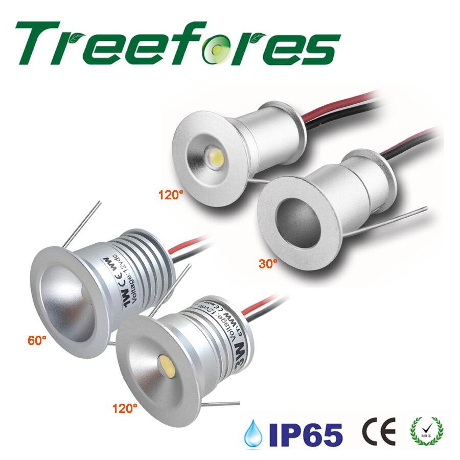 IP65 12V 3V LED Spot Light