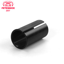 Bicycle Seat Post Tube Adapter 31.6/30.4/30.8/30.1mm to 27.2mm saetpost adapter for bicycle accessions(China)