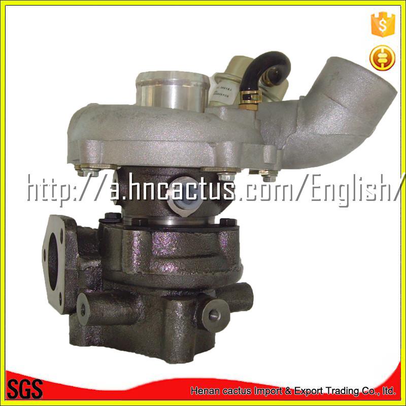 GT1752S 28200-4A101 turbocharger_3