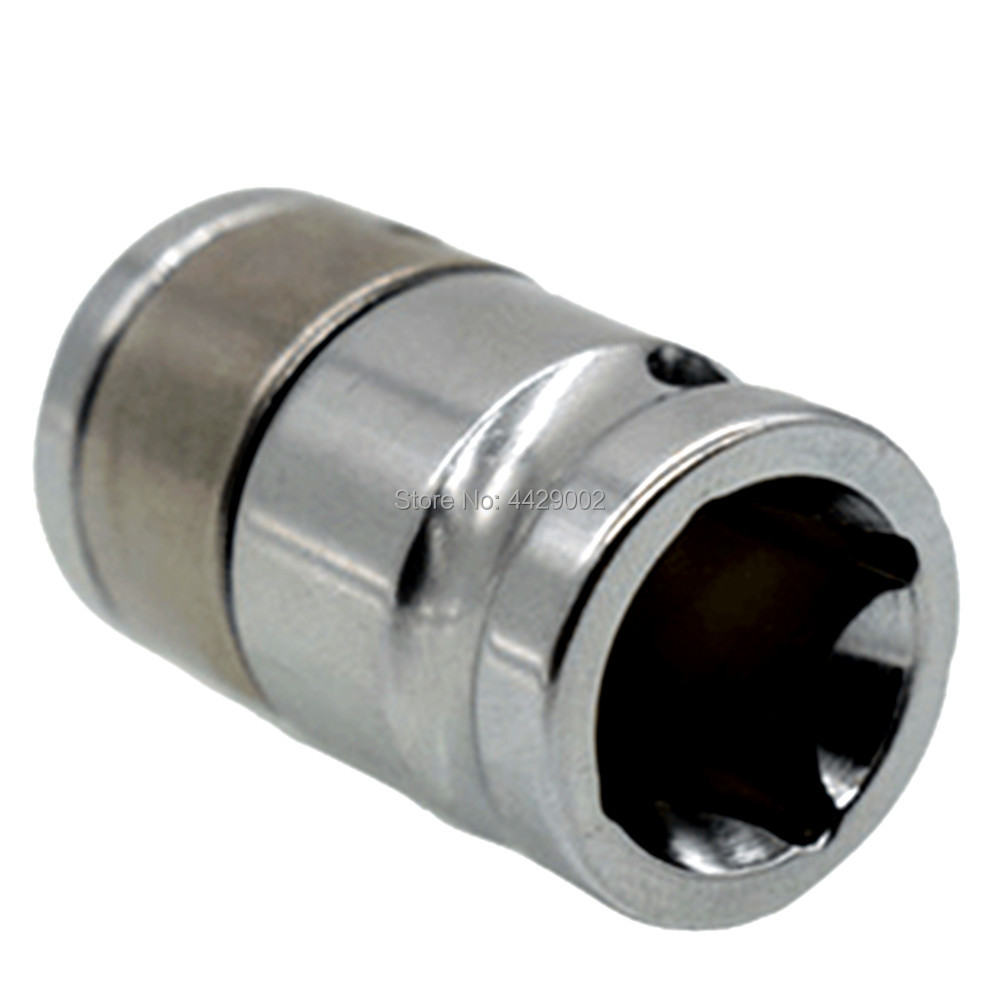 Impact conversion adaptor