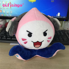 Cute Dva ow pachimari Plush Toy for OW Fans(China)