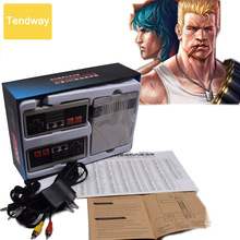 Mini Video Game Console Family TV Game Console For Nes Games with 500 Different Built-in Games PAL&NTSC