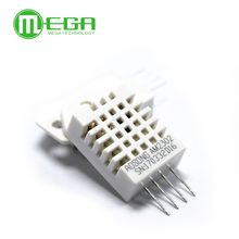 10pcs/Lot DHT22  digital temperature and humidity sensor Temperature and humidity module AM2302 replace SHT11 SHT15