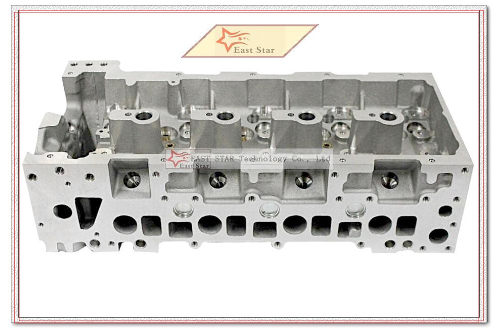908 572 OM611.980 M611.981 M611.987 Cylinder Head For Mercedes Benz Vito 108 110 112 Sprinter 2151cc 2.0L CDi+2.2CDi 16v 1998-