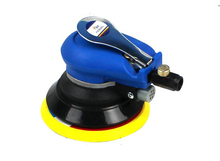 Top Quality 5 Inch Air Sander / Grinder Pneumatic Polishing Machine Air Polisher Tool(China)