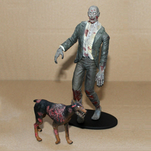 Horrible Movie Character Resident evil Zombie & Dog Action PVC Figure Doll Collectible Toy