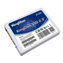 KingDian 8GB 16GB 32GB 60GB 120GB 240GB 480GB SSD card cards 2.5'' SATA3 Internal Solid State Drive(China)