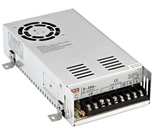 Professional switching power supply 350W 5V 50A manufacturer 350W 5v power supply transformer