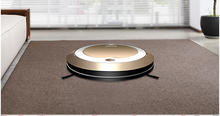 Intelligent household cleaning and mopping machine automatic cleaner ultra-thin sweeping robot