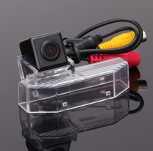 Rearview camera for Mazda 6 Mazda6 2009 2010 2011 Backup vehicle Reverse water-proof