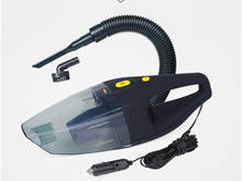 Qiqi car vacuum cleaner car vacuum cleaner sucroses high power car vacuum cleaner(China)