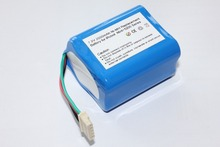 7.2V NI-MH 2500mAh Replacement Battery for iRobot Braava 380t Floor Mopping  Cleaner