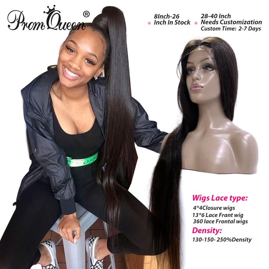 long wigs-