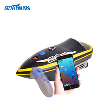 Buy Boatman rc mini1B bait boat fishing bait boat fish finder for $259.00 in AliExpress store