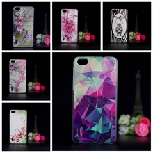 for Huawei Honor 6 Case Silicone Soft Back Cover TPU Case For Huawei Honor 6 Moblie Phone Cover 3D Relief Bags for Huawei Honor6