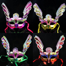 New arrival dance party mask beautiful butterfly mask masquerade mask carnival mask, 10pcs per lot