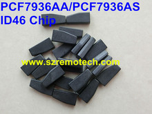 Car key transponder Blank PCF7936AS PCF7936 id46 tango transponder chip for Honda for nissan for peugeot for citroen