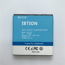 4200mAh BL11100 Use for HTC Desire battery V/VC/VT T328w T328d T328t Sensation XE Z710E G14 G17 EVO 3D X515d X515m