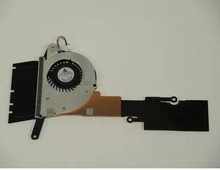 CPU COOLING COOLIG FAN FOR Asus Eee PC X101 heatsink copper module cooling fan KDB0405HB BD27 DC05V 0.32A(China)