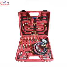 2015 All Viechles Fuel Tester Tool TU-443 Fuel Pressure Tester Kit TU443 With DHL FREE To Most Countries(China)