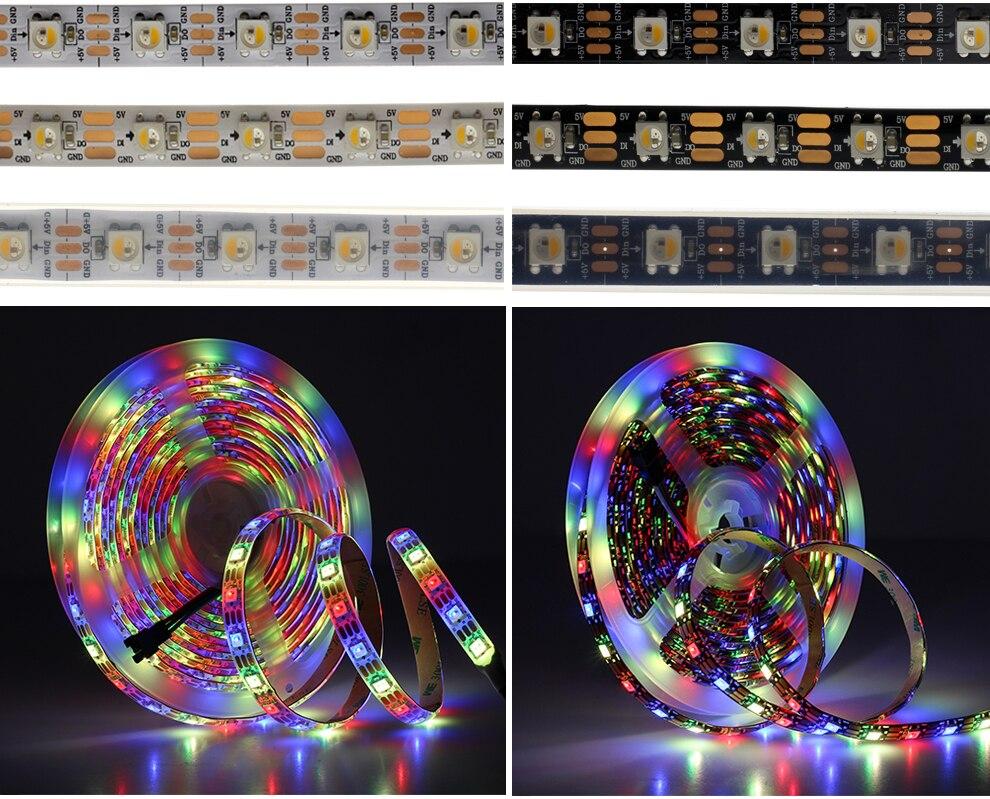 Full Color SK6812 strip (15)