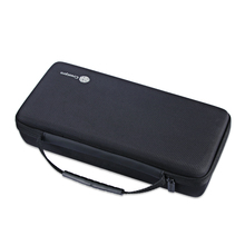 New EVA Protective Box Pouch Cover Bag Case For Bowers & Wilkins T7/Creative Sound Blaster Roar 2/Creative Sound Blaster Speaker