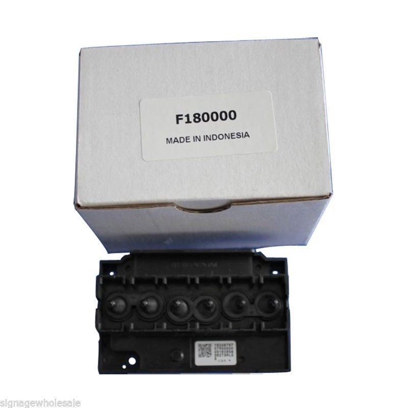F180000 Refurbished Printhead for Epson R280 R285 R290 R295 RX610 RX690 PX650 PX660 P50 P60 T50 T60 A50 T59 TX650 L800 L801<br><br>Aliexpress