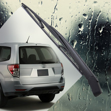 CITALL New Rear Window Windshield Wiper Arm + Blade For Subaru Forester Impreza Legacy Outback 2004 2005 2006 2007(China)