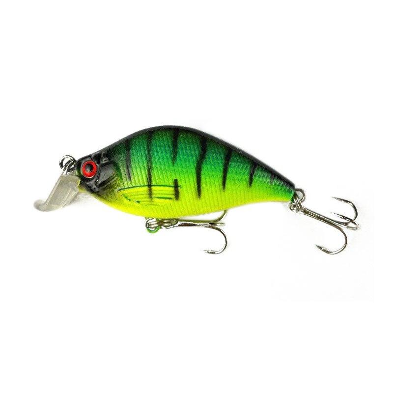 hot selling Crank bait 6.5cm 8.4grams 5colors fishing tackle fishing lure crank baits minnow hard baits plastic lure14015<br><br>Aliexpress