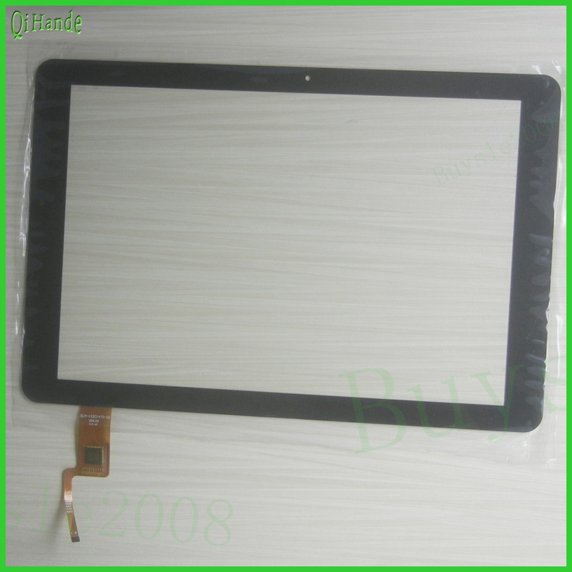 Free shipping 1PCS New 12 inch Tablet PC handwriting screen OLM-122C1470-GG VER.02 Tablet Touch screen digitizer panel Repair<br>