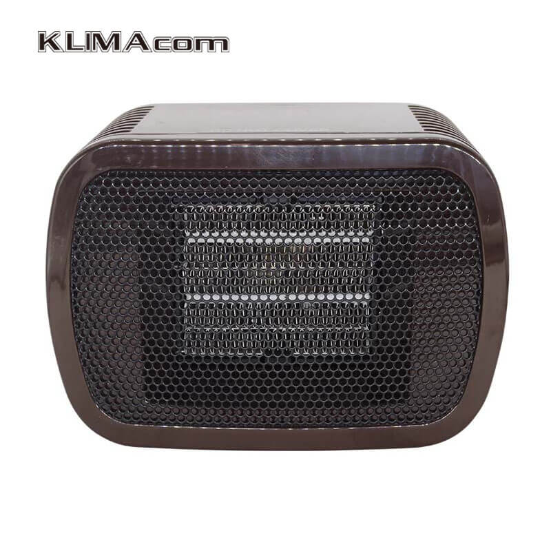 220V Electric Mini PTC Fan Heater CE Approved Air Heaters for Students Portable Ceramic fan heater small fan heaters<br>