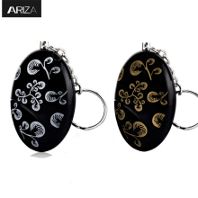Buy Ariza 2pcs 1pack self defense personal security alarm keychain emergency panic alarm 120db loud women girls for $9.61 in AliExpress store