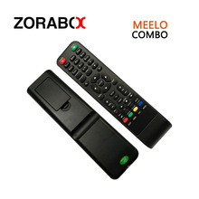 hot sale remote control for enigma2 linux digital satellite receiver x solo mini3 and ME ELO+ combo dvb-s2+c+t2 combo remote(China)