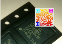 3pcs/lot FOR MOTOROLA XT910 6556002 power IC(China)