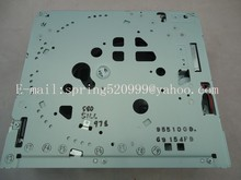 Free post Mercedes NTG5 6 DVD changer mechanism for COMAND APS SAT HDD navigation audio C-Class W204 W212 X204 GLK SLS AMG C197