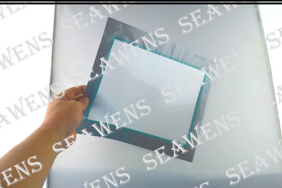6AV6644-0AB01-2AX0 MP377 15 inch membrane film<br>