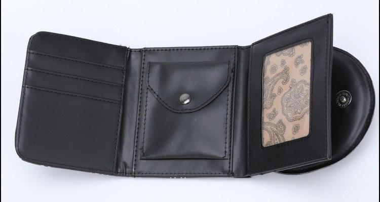 2 leather wallet purse children cartoon gift  (4)
