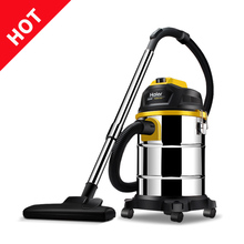 Haier T2103Y Vacuum Cleaner Home Strong Carpet Handheld Dry and Wet Blowing High Power Super Sound-off Small Car Wash Cleaners(China)