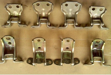 8 Pieces Top Quality OE Auto Door Hinge Folding Hinge for Nissan Pickup D22 Paladin Rui Qi NP300 Odin(China)