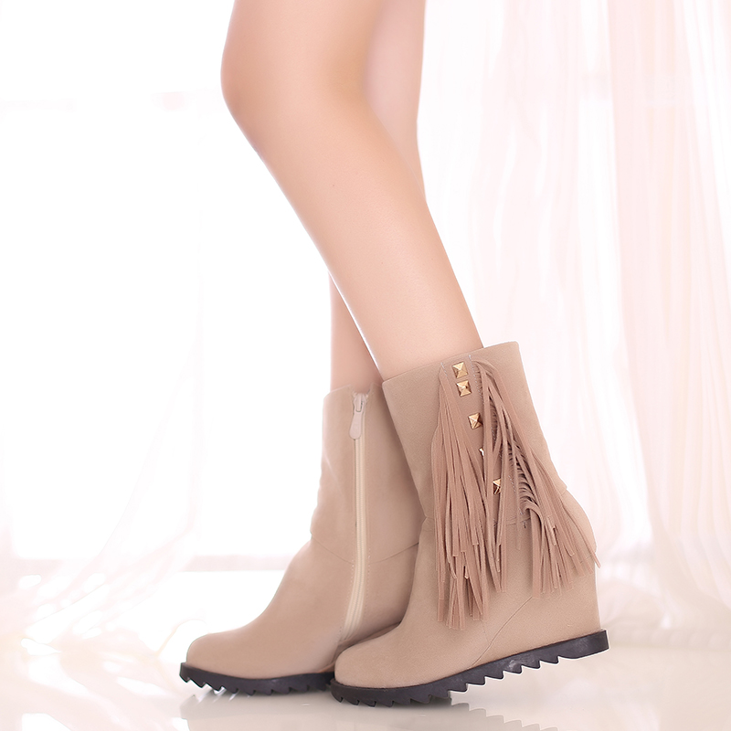 2017 New Arrival All season Women Fashion Canvas Denim snow boots Shoes Zapatos Mujer Zapatillas Deportivas size 35- 39<br><br>Aliexpress
