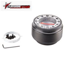 Ryanstar -steering-wheel  Wheel Hub Adapter Boss Kit D2 for Personal and Momo/OMP steering wheels HUBD2 bk005