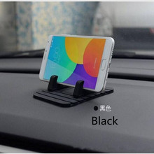 Universal Car Holder Stand Bracket Support GPS For DEXP Ixion ES750 Connect M240 Strike 3 Pro Soft Silicone Car Phone Holder(China)
