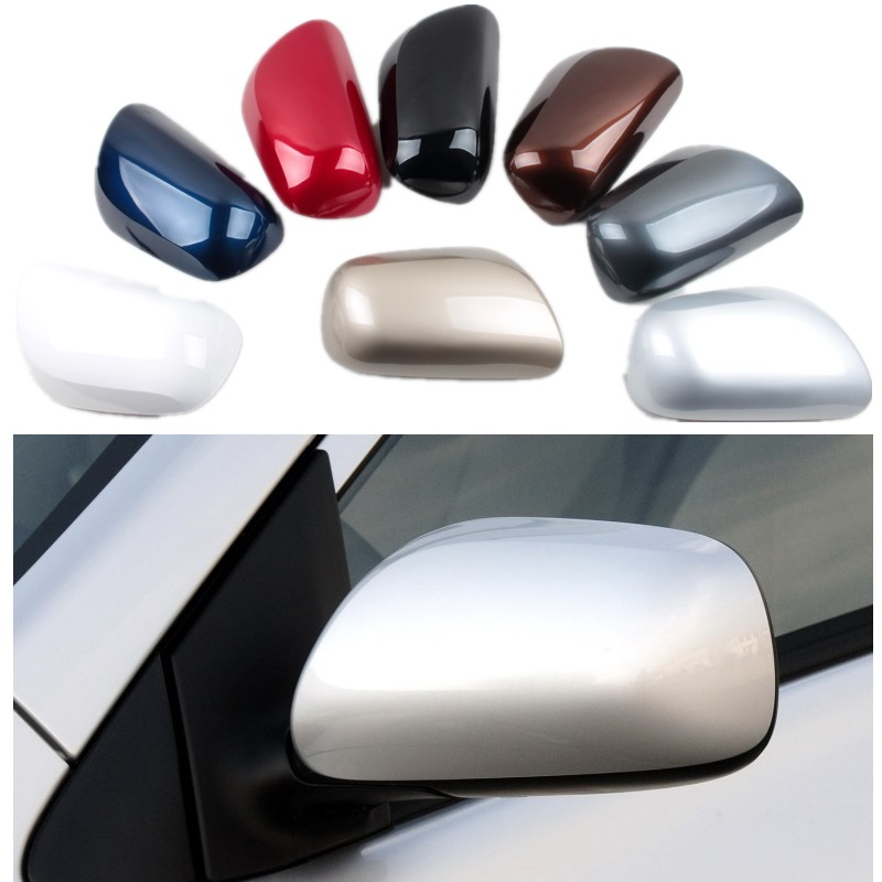 RIGHT DRIVER SIDE MIRROR GLASS FOR TOYOTA KLUGER 2007-2013