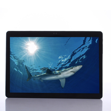 DHL Free Shipping Android 7.0 10.1 inch CARBAYTA S110 tablet pc 8 Octa Core 4GB RAM 64GB ROM 1920x1200 IPS 4G LTE 6753 tabletter(China)