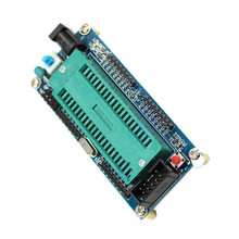 Diy ATmega16 ATmega32 ISP I/O Minimum System Development Board AVR Mini System Module (NO Chip)