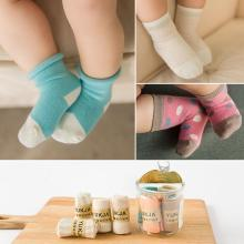 2016 Rushed Direct Selling Character Casual Unisex Cotton Socks And Baby Vacuum Canned Children Free Of In Boneless Wholesale