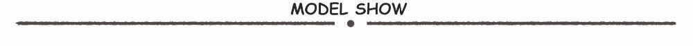 3 MODEL SHOW