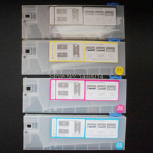 Inkjet printer spare parts Roland Mutoh Mimaki ink cartridge 220ml / Roland Bulk ink system ink box 4pcs/lot