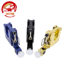 Rotary Tattoo Machine Motor Liner Shader Supply Alloy Stealth Rotary Tattoo Gun for Tattoo Artist Tattoo Supply
