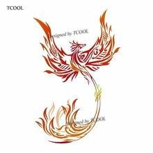 Popular Temporary Tattoo Phoenix Buy Cheap Temporary Tattoo Phoenix